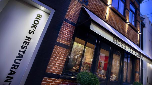 Blok's Restaurant Restaurant