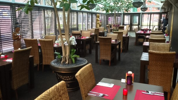 Thai Thani In Zoetermeer Restaurant Reviews Menu And Prices