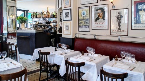 Restaurant Chez Rene Beaurepaire