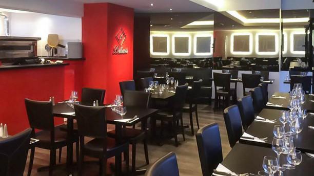 Restaurant Bellucci à Lyon (69009), Croix rousse - Menu, avis, prix ...