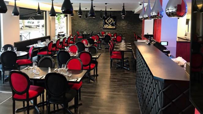 Bellucci - Restaurant - Lyon