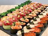Sushi's Saint-Louis