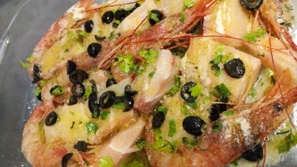 Jonica Pesce Puglisi Suggerimento dello chef