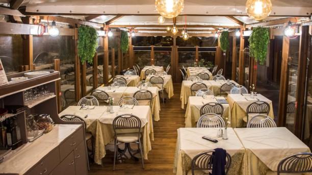 Pizzeria Scugnizzo Sala