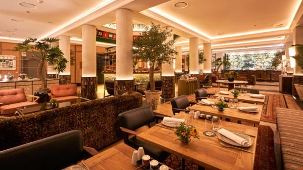Versus Lively Lounge Sala