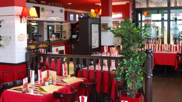 La Boucherie Arras - Restaurant - Arras
