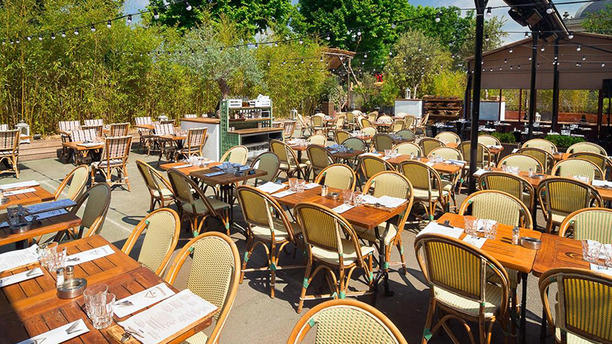 Restaurant Il Cottage 224 Paris 75116 Passy Victor Hugo