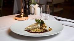 Hôtel Barrière Le Gray d'Albion - Restaurant - Cannes