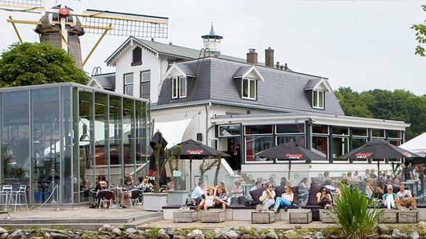 De Tuin van de Vier Windstreken Restaurant