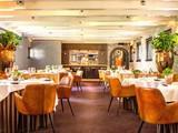 Restaurant het Kasteel van Rhoon