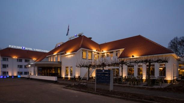 Fletcher Hotel-Restaurant 's-Hertogenbosch Het Hotel