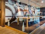 Bluefinger Restaurant