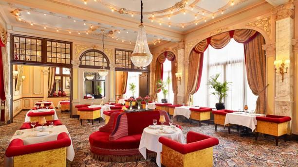 Restaurant Des Indes Restaurant