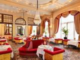 Restaurant Des Indes
