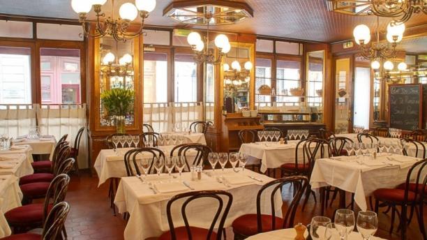 Cafe Du Marche Paris Menu