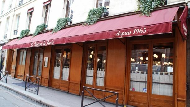 Le Bistrot de Paris Bienvenue au restaurant Le Bistrot de Paris