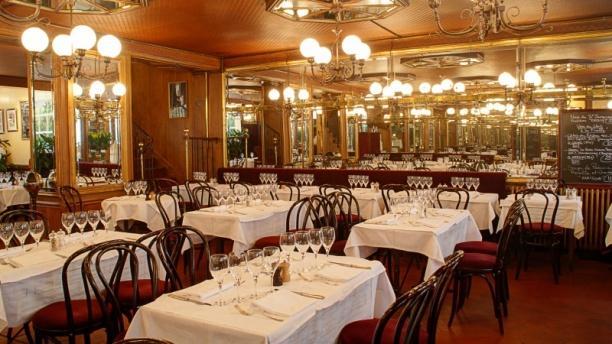 Restaurant L Ami Jean