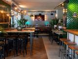 Maas Bar & Kitchen