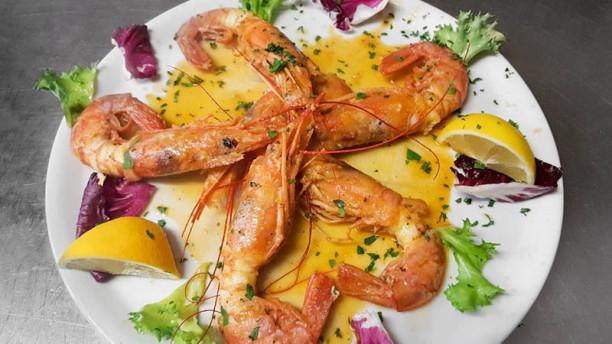 Carpe Diem Al Gianicolo In Rome Restaurant Reviews Menu