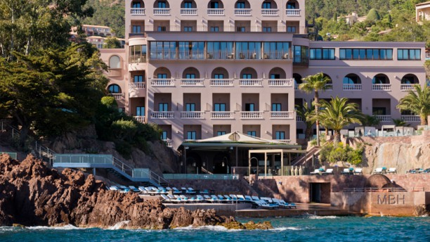 Bistrot M Tiara Miramar Beach Hotel & Spa