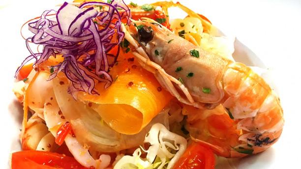 pescheria ristorante il porto Suggerimento dello chef