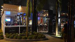 iL Capo Pub & Restaurant