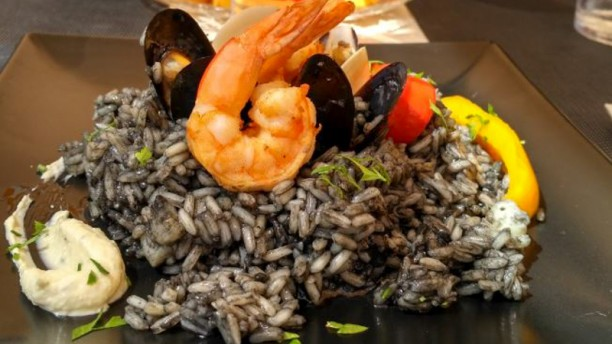 Taberna Vasca Txupinazo Arroz
