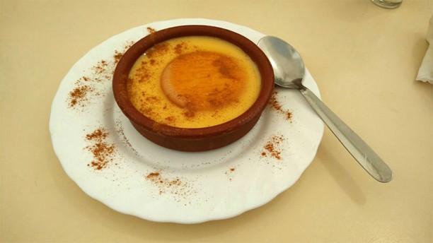 Restaurante Casablanca Sugerencia del chef