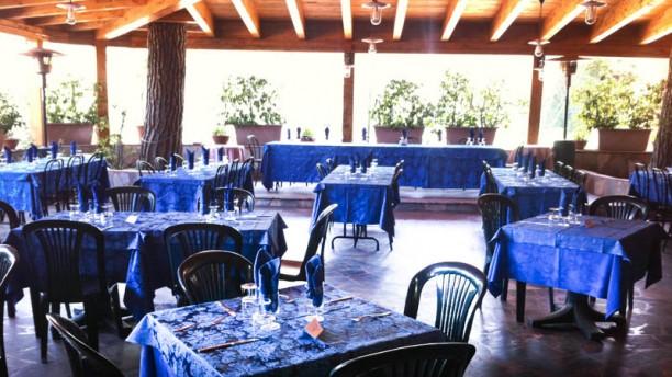 704 Ristorante La terrazza