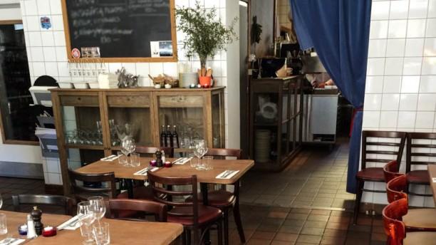Café Colette Room