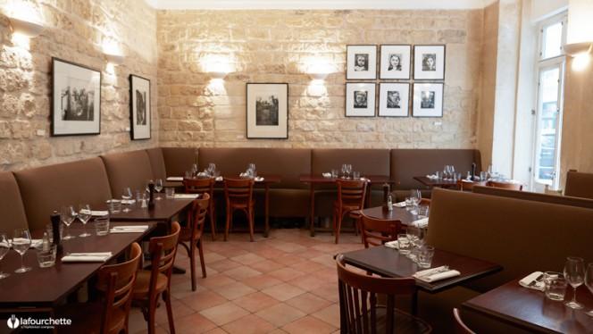 Mamou - Restaurant - Paris