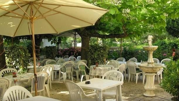 Le Médiéval Restaurant