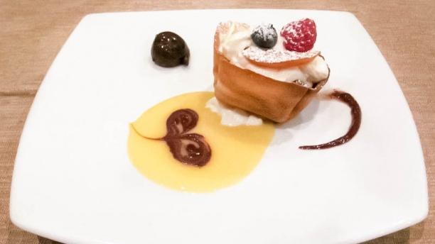 Maruzzella Da Franco dolce