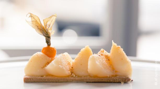 Bistrot Blanc Bec Suggestion de dessert