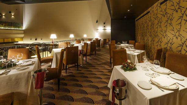 Casino Roxy Vista Restaurante