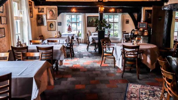Boshuys Hermitage Restaurant