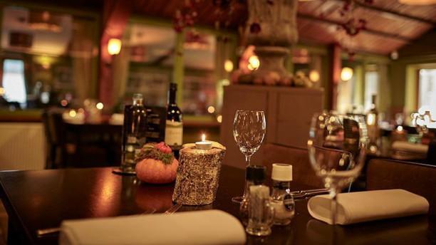 Eeterij de Lierderhoeve Restaurantzaal