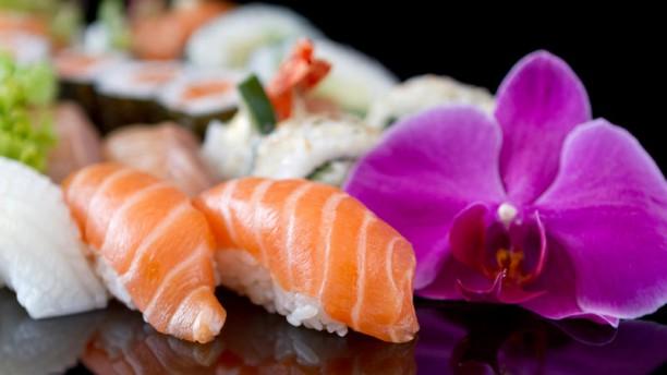 Ayama sushi