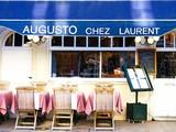 Augusto Chez Laurent