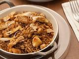 BARAK culinária árabe