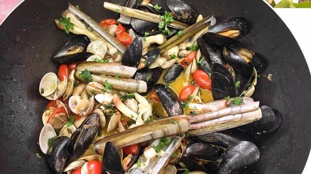 Gastronomia L'Erba Persa Suggerimento dello chef
