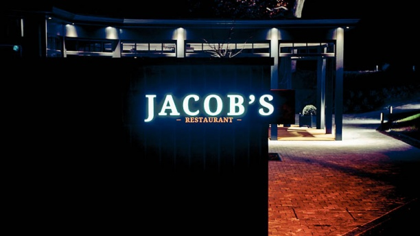 Jacob's Restaurant Entrée