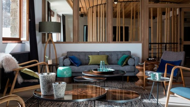 restaurant les planches saint chaffrey 05330 menu avis prix et r servation. Black Bedroom Furniture Sets. Home Design Ideas