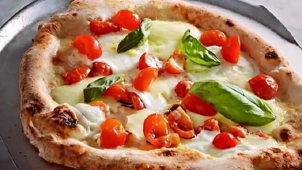 Il Segreto di Pulcinella La pizza