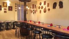 Restaurant Passion Guarani