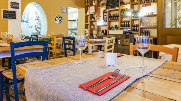Da Marcolino Cucina e Padellino in Turin - Restaurant Reviews, Menu ...