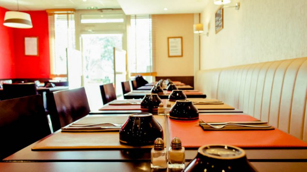 La Gourmandise La salle