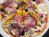 Pizzeria del 22