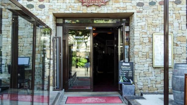 Black Angus - Restaurant La Valentine L'Entrée