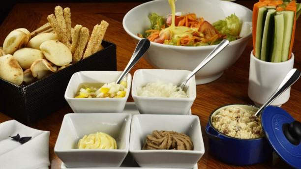 Esplanada Grill (Barra da Tijuca) Sugestão prato